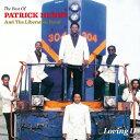 ラヴィング・ユー~ザ・ベスト・オブ・パトリック・ヘンリー&ザ・リベレイション・バンド/CD/PCD-93880