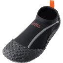 AQA/アクア KW4472N-4023 スノーケリングシューズIII ブラック