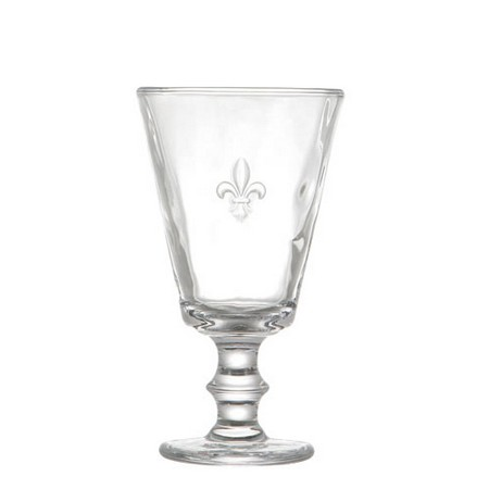dulton ダルトン アクアグラス フルール ド リス aqua glass fleur de lis s315-20