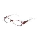 Reading glasses リーディンググラス 老眼鏡 YGF40 Purple +2.5
