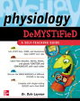 Physiology Demystified /MCGRAW HILL BOOK CO/Dale Layman
