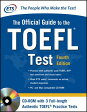 OFFICIAL GUIDE TO THE TOEFL TEST 4/E(P) /OTHERS/EDUCATIONAL TESTING SERVICE