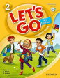 LET'S GO 4/E:2:SB W/CD /OUP JAPAN/R. NAKATA
