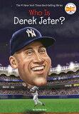 WHO IS DEREK JETER?(B) /GROSSET & DUNLAP (USA)/GAIL HERMAN