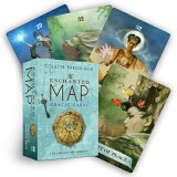 The Enchanted Map Oracle Cards /HAY HOUSE/Colette Baron-Reid