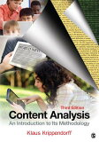 Content Analysis: An Introduction to Its Methodology /SAGE PUBN/Klaus Krippendorff