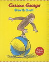 Curious George Growth Chart /CHRONICLE BOOKS/Curious