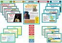 Nonfiction Text Features Bulletin Board Set /CARSON DELLOSA PUB CO/Carson-Dellosa Publishing