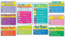 Common Core Math Strategies Bulletin Board Set /CARSON DELLOSA PUB CO/Carson-Dellosa Publishing