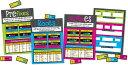 Prefixes, Suffixes, and Root Words Bulletin Board Set /CARSON DELLOSA PUB CO/Carson-Dellosa Publishing