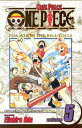 ONE PIECE #05(P) /VIZ MEDIA (USA)/EIICHIRO ODA画像