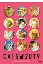 ビッグコミックオリジナル村松誠猫カレンダー 2019年 /小学館/村松誠 小学館 9784091056313