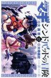 マギシンドバッドの冒険  13 /小学館/大寺義史