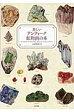 美しいアンティ-ク鉱物画の本   /創元社(大阪)/山田英春