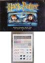 ハリー・ポッター・シール・カレンダー  2003年版 /永岡書店