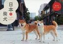 日本の柴犬カレンダー /緑書房(中央区) 自然社