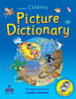 L'MAN CHILDREN'S PICTURE DICTIONARY W/CD /Pearson Education Press/LONGMAN ELT CHILDREN