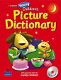 Young Children's Picture Dictionary Student Book with CD /