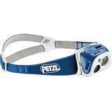 ペツル PETZL ティカRプラス TIKKA R+ ブルー ヘッドライト E92 RB