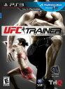 UFC Personal Trainer 輸入版