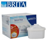 BRITA ブリタ Maxtra Pack 4pcs set