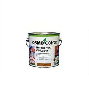 日本オスモ オスモカラーウッドステインプロテクター オーク 0.75Lの写真