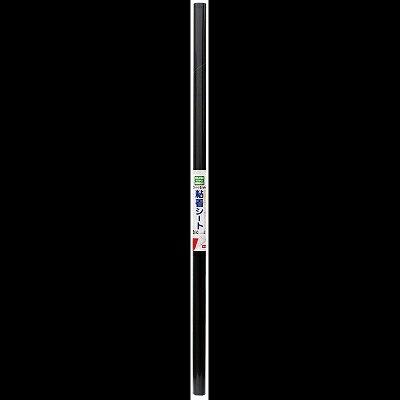 リンテックコマース 粘着シート d-c-fiX 90X210cm ブラック