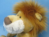 ライオンのぬいぐるみNICI(ニキ)35249WF22ライオンクラシック25cm