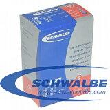 シュワルベ(SCHWALBE) 700×18/25C用軽量チューブ 65g 仏式ロングバルブ 20SV-EX.L