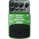 ベリンガー エコー BEHRINGER EM600/ECHO MACHINE EM600
