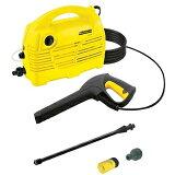 ケルヒャー 高圧洗浄機K2010 1601-520