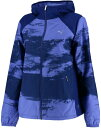 PUMA プーマ NOCTURNAL Tricot lined JK_W S Blue Depths画像