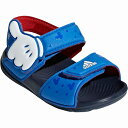 adidas (DISNEY) ミッキー_AltaSwim I 12.0cm アディダス CQ0107