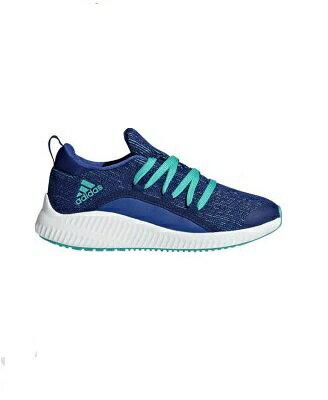 [アディダス] 運動靴 Fortarun X K 17.0-25.5cm(旧モデル) キッズ ミステリーインクF17ハイレゾアクア F18カレッジロイヤル 22 Cm