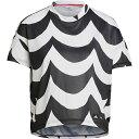 adidas アディダス × マリメッコ ファスト Tシャツ S H38777