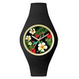アイスウォッチ ICE-WATCH 腕時計 アイスフラワー ICE-FLOWER ユニセックス パラダイス ICE.FL.PAR.U.S.15