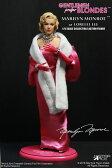 マイ フェイバリット レジェンド シリーズ 1/6 マリリン モンロー ローレライ リー ピンクドレス ver スターエース トイズ