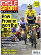 Cycle Sport Sep 2015 / Magazine Import