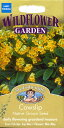 Mr.Fothergills SeedsWildflower GardenCowslip Primula verisワイルドフラワー・ガーデンカウスリップ・プリムラ・ヴェリスの種