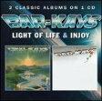 Bar-kays バーケイズ / Light Of Life / Injoy 輸入盤