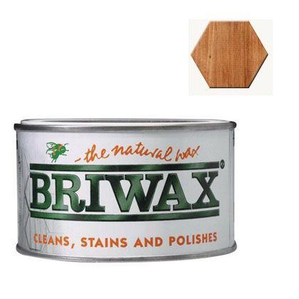 ブライワックス・オリジナルbriwax アンティークマホガニー  の写真