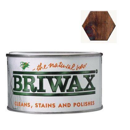 ブライワックス オリジナルbriwax ウォルナット  の写真