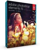 Adobe 65273270 MLP Photoshop Elements 15
