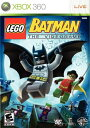 LEGO Batman The Videogame 輸入版:北米