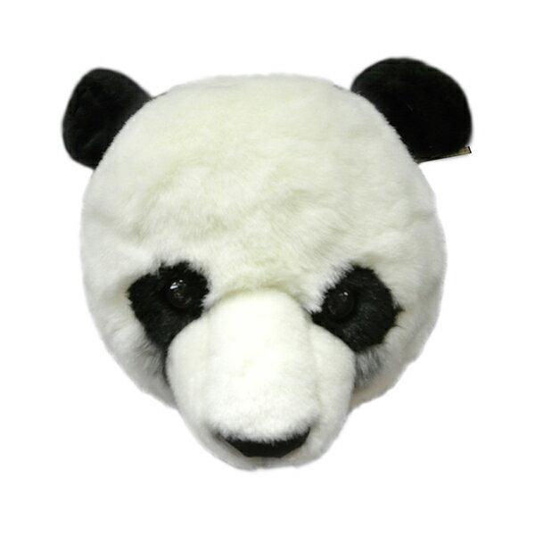 アニマルヘッド ANIMAL HEAD ( パンダ ) BI019