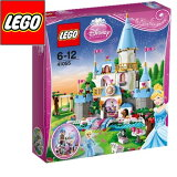 レゴ ディズニープリンセス 41055 シンデレラの城 レゴジャパン