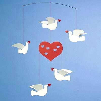 フレンステッド・モビールズ Peace and Love Nov11