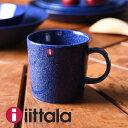 iittala イッタラ Teema ティーマ マグカップ 300ml ドッテドブルー画像