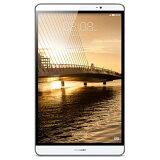 ファーウェイ MediaPad M2 8.0/ Silver 53014721 M2-802L/Silver 53014721
