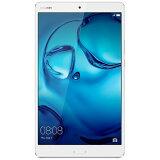 HUAWEI MediaPad M3 8.0 32GBモデル Silver LTE 2016年12月16日発売
